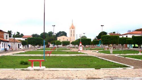 Mata Roma Maranhão fonte: br.distanciacidades.net
