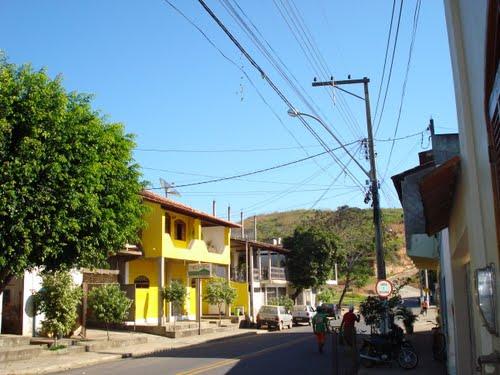 São José de Ubá Rio de Janeiro fonte: br.distanciacidades.net