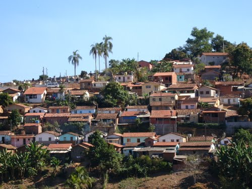 Setubinha Minas Gerais fonte: br.distanciacidades.net