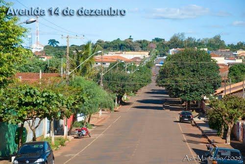 Nova Fátima Paraná fonte: br.distanciacidades.net