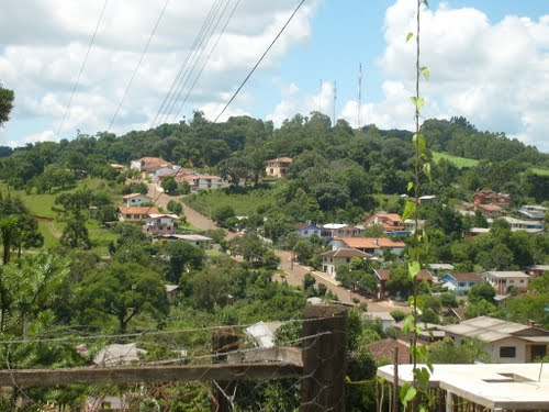 São José do Ouro Rio Grande do Sul fonte: br.distanciacidades.net