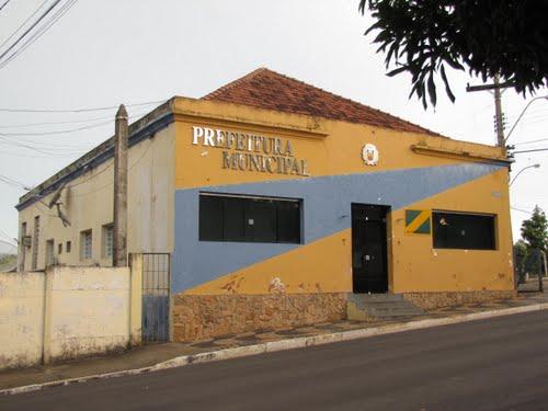 Balbinos São Paulo fonte: br.distanciacidades.net
