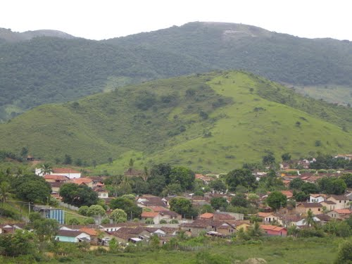 Fronteira dos Vales Minas Gerais fonte: br.distanciacidades.net