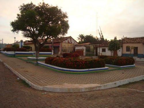 Passagem Franca Maranhão fonte: br.distanciacidades.net