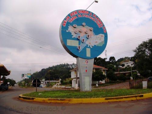 Planalto Rio Grande do Sul fonte: br.distanciacidades.net