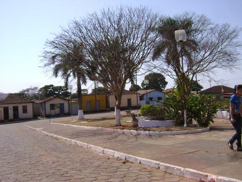 Pratinha Minas Gerais fonte: br.distanciacidades.net