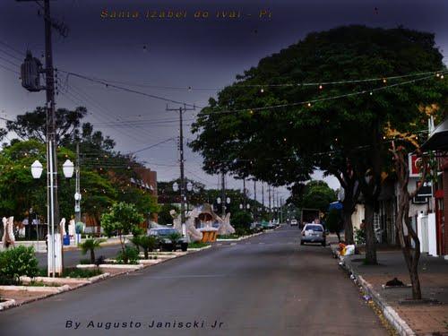 Santa Isabel do Ivaí Paraná fonte: br.distanciacidades.net