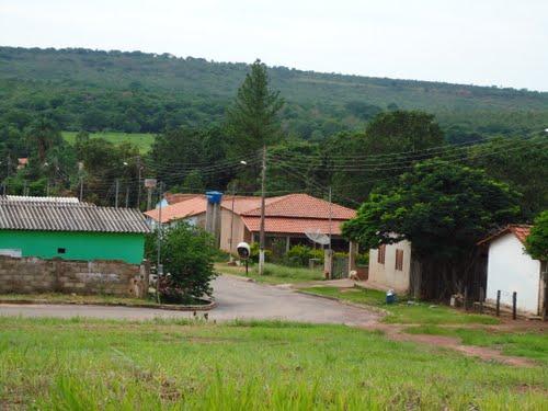 Sítio d'Abadia Goiás fonte: br.distanciacidades.net