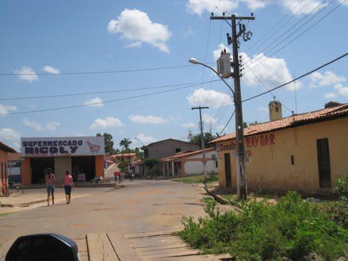 São José dos Basílios Maranhão fonte: br.distanciacidades.net