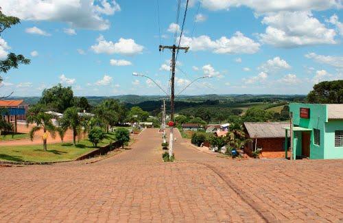 Barracão Rio Grande do Sul fonte: br.distanciacidades.net