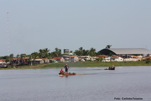 Santa Cruz do Arari Pará fonte: br.distanciacidades.net