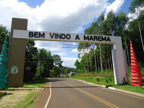Marema Santa Catarina fonte: br.distanciacidades.net