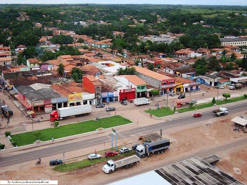 Governador Nunes Freire Maranhão fonte: br.distanciacidades.net