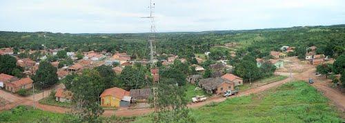 Centenário Tocantins fonte: br.distanciacidades.net