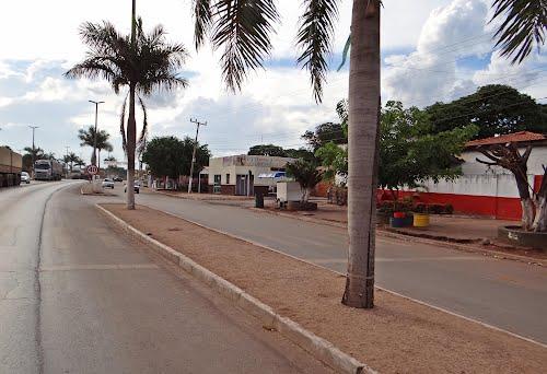 Jangada Mato Grosso fonte: br.distanciacidades.net