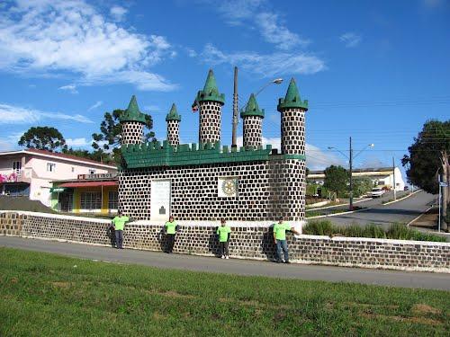 Monte Castelo Santa Catarina fonte: br.distanciacidades.net