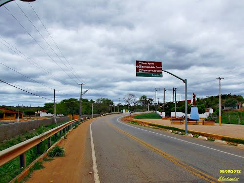 Aracoiaba Ceará fonte: br.distanciacidades.net