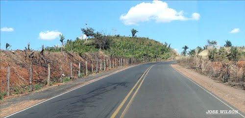 Santa Filomena do Maranhão Maranhão fonte: br.distanciacidades.net