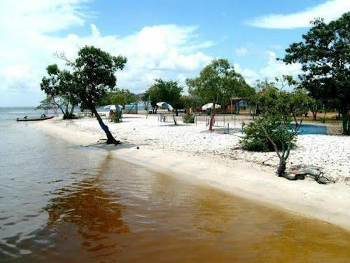Porto de Moz Pará fonte: br.distanciacidades.net