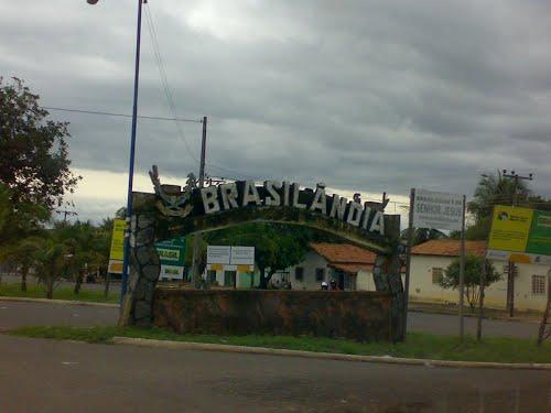 Brasilândia do Tocantins Tocantins fonte: br.distanciacidades.net