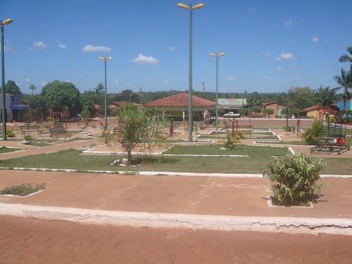 Luzinópolis Tocantins fonte: br.distanciacidades.net